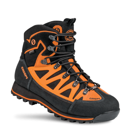 BOTA CRISPI ASCENT PLUS GTX - GAMS