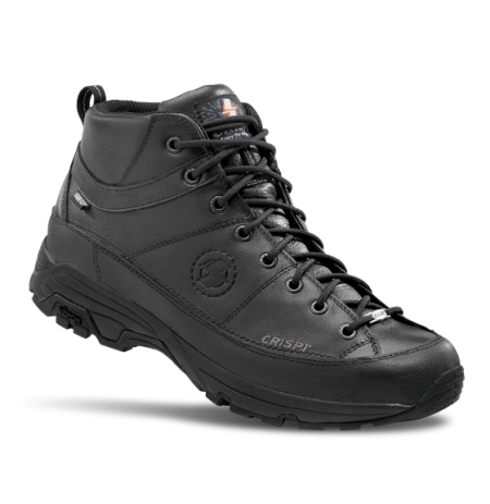 BOTA CRISPI A WAY GTX BLACK - GAMS