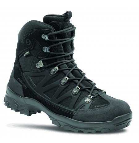 BOTA CRISPI STEALTH PLUS GTX BLACK - GAMS