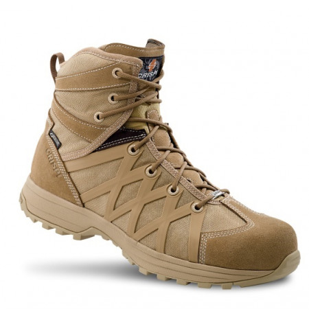 OUTLET.CRISPI ARES 6 GTX COYOTE
