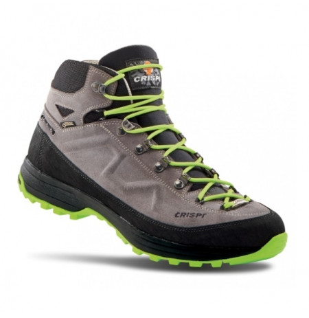 OUTLET.CROSSOVER LIGHT PRO GREY GREEN